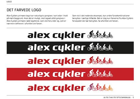 alex cykler amager